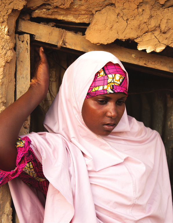 Escaping Boko Haram | Pulitzer Center