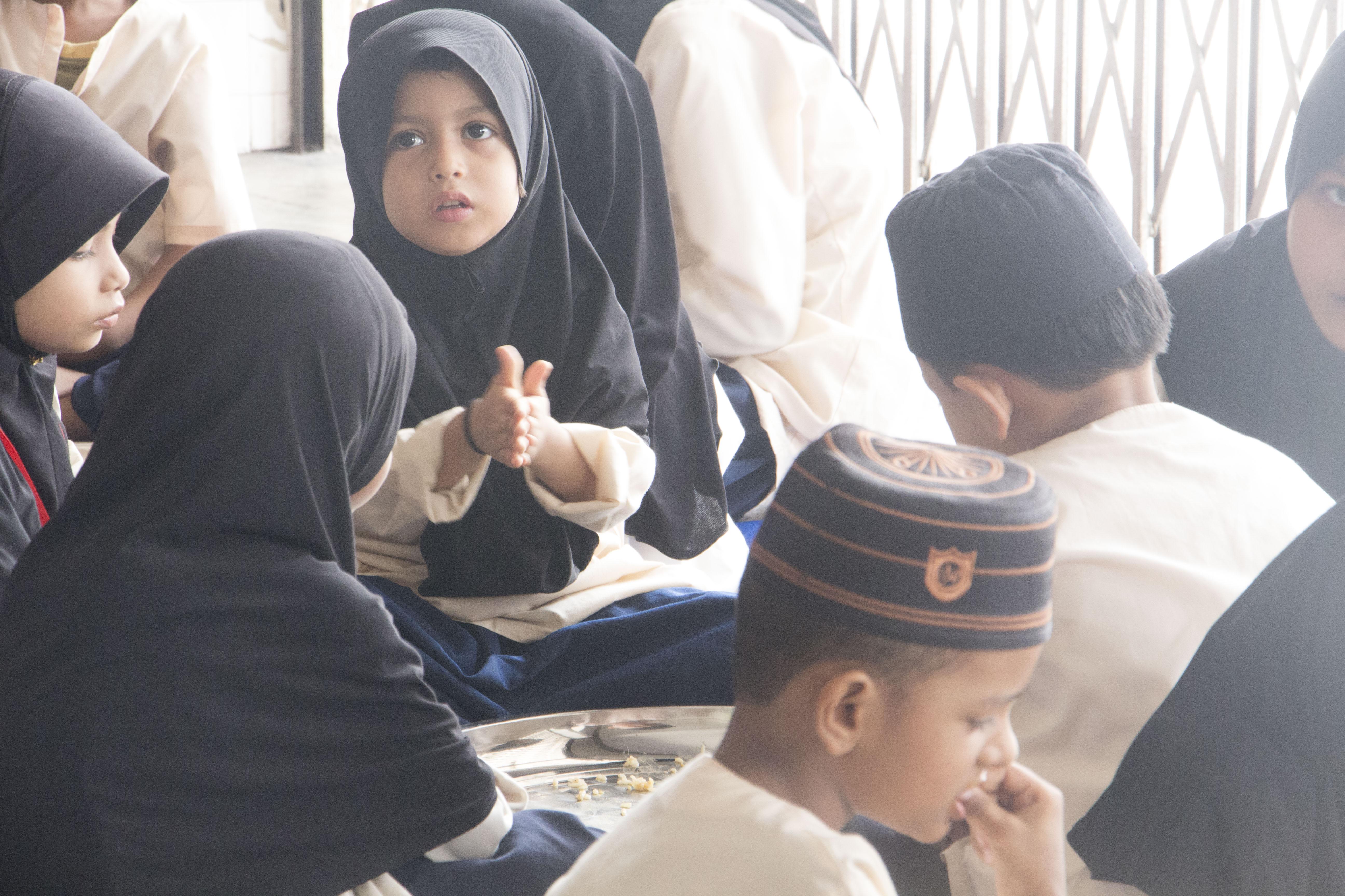 Inside Malaysia's 'Living Hell' for Refugee Children