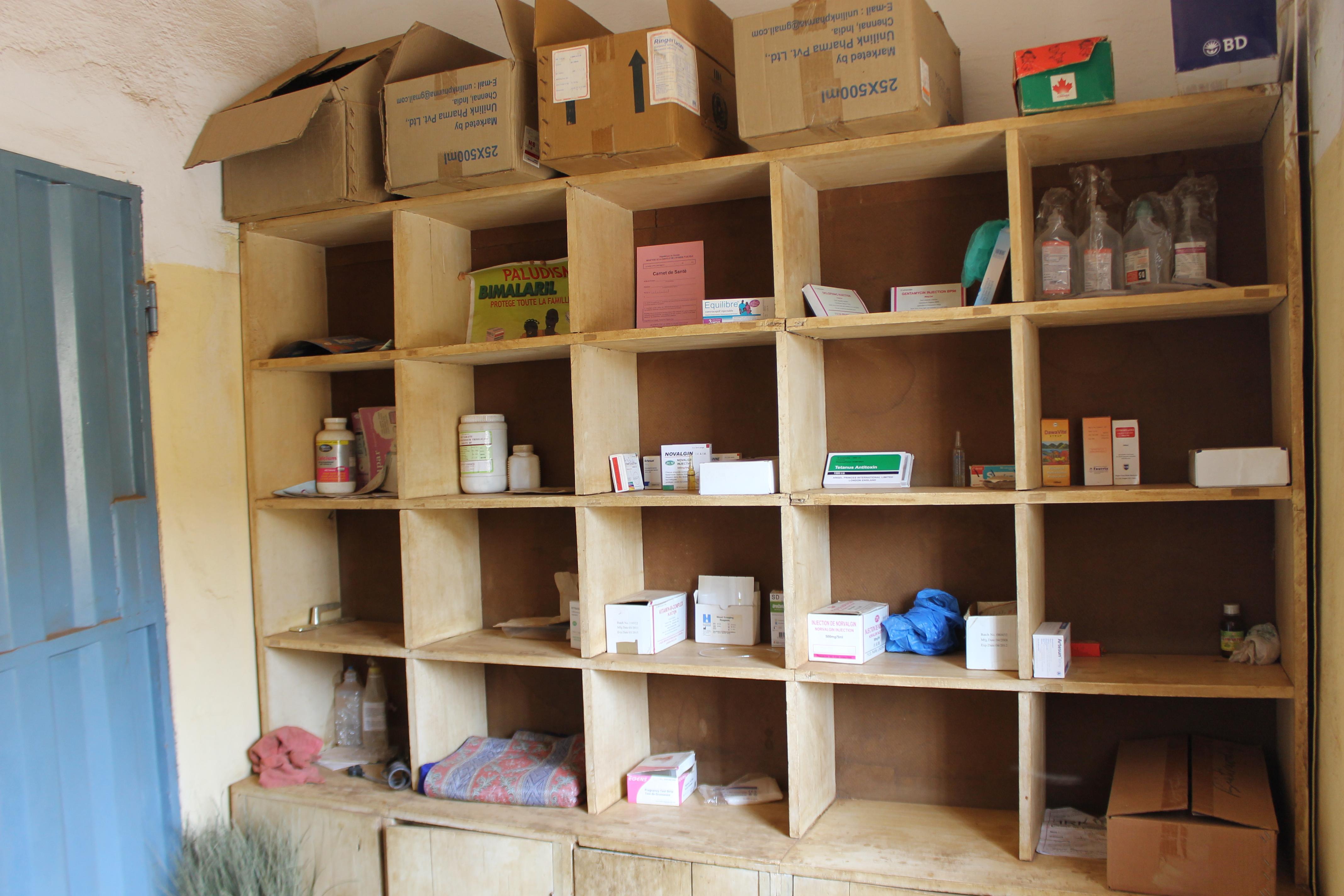 Guinea: Hurdles to Maternity Care | Pulitzer Center