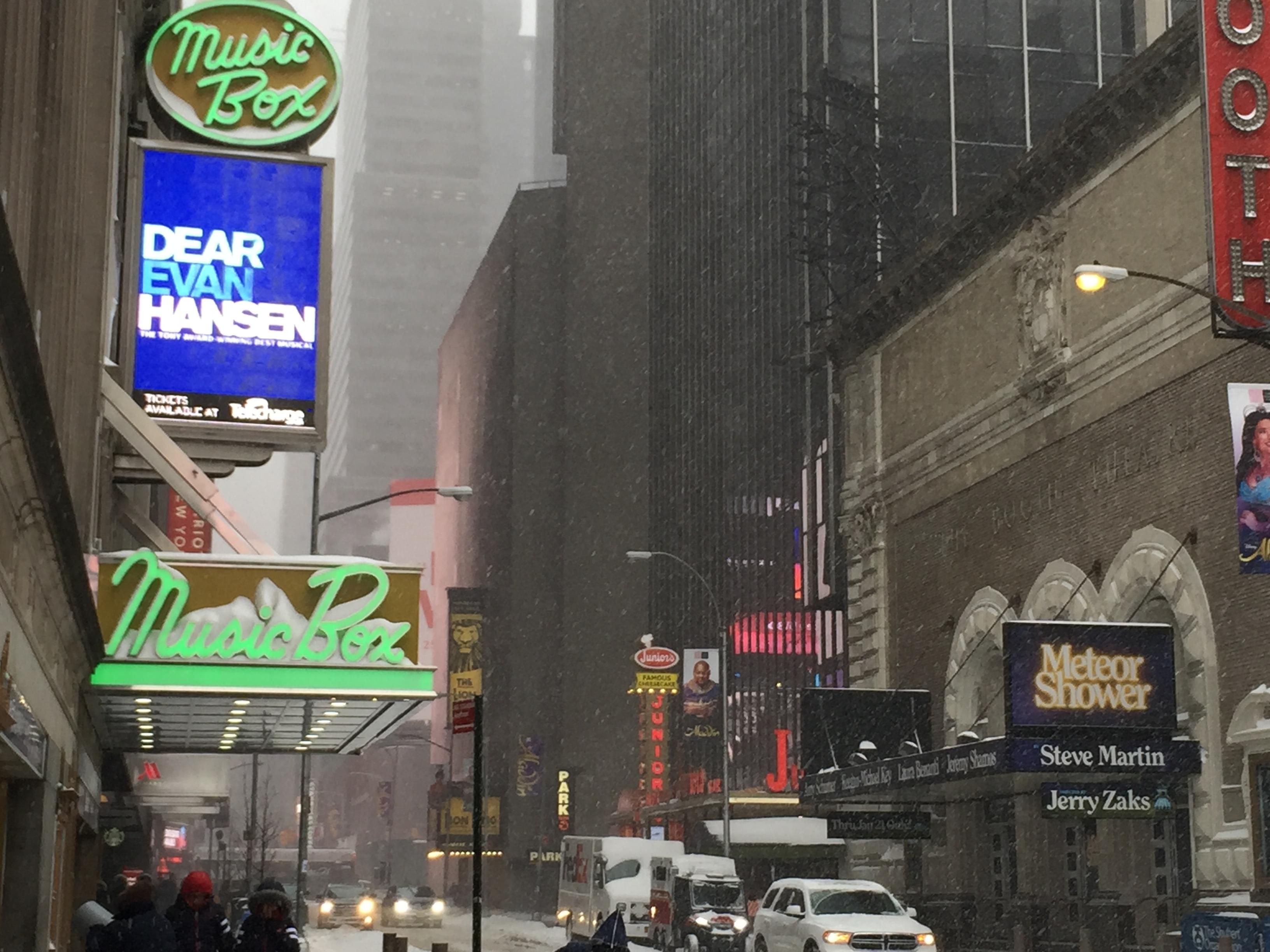 Exploring Mental Illness Through Musical Theatre   Pulitzer