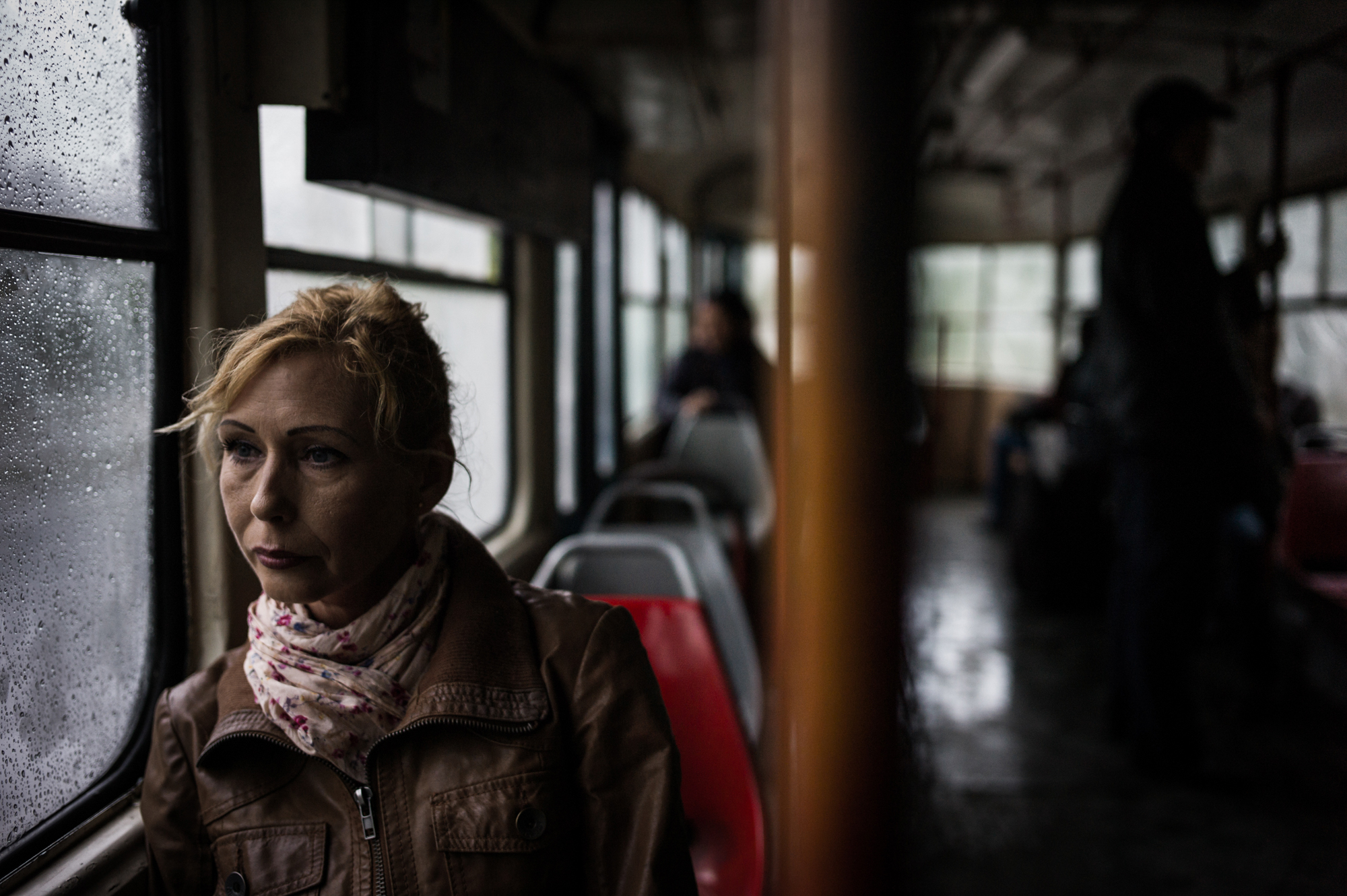 Ukraine has opened another window of life