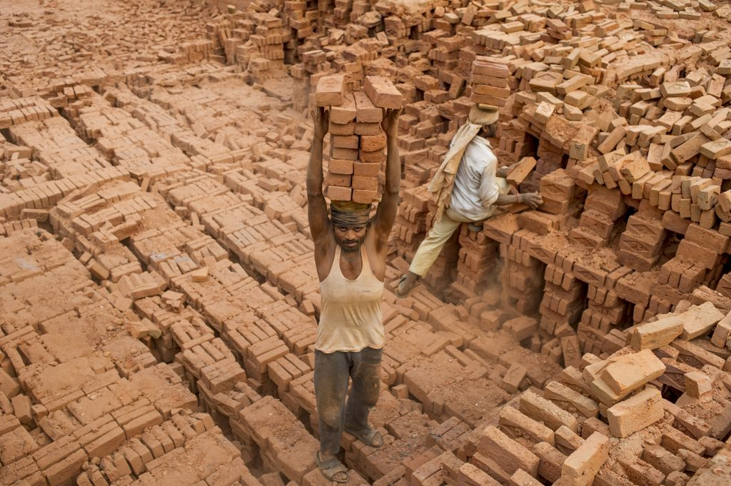 push to rebuild nepal without child labor pulitzer center