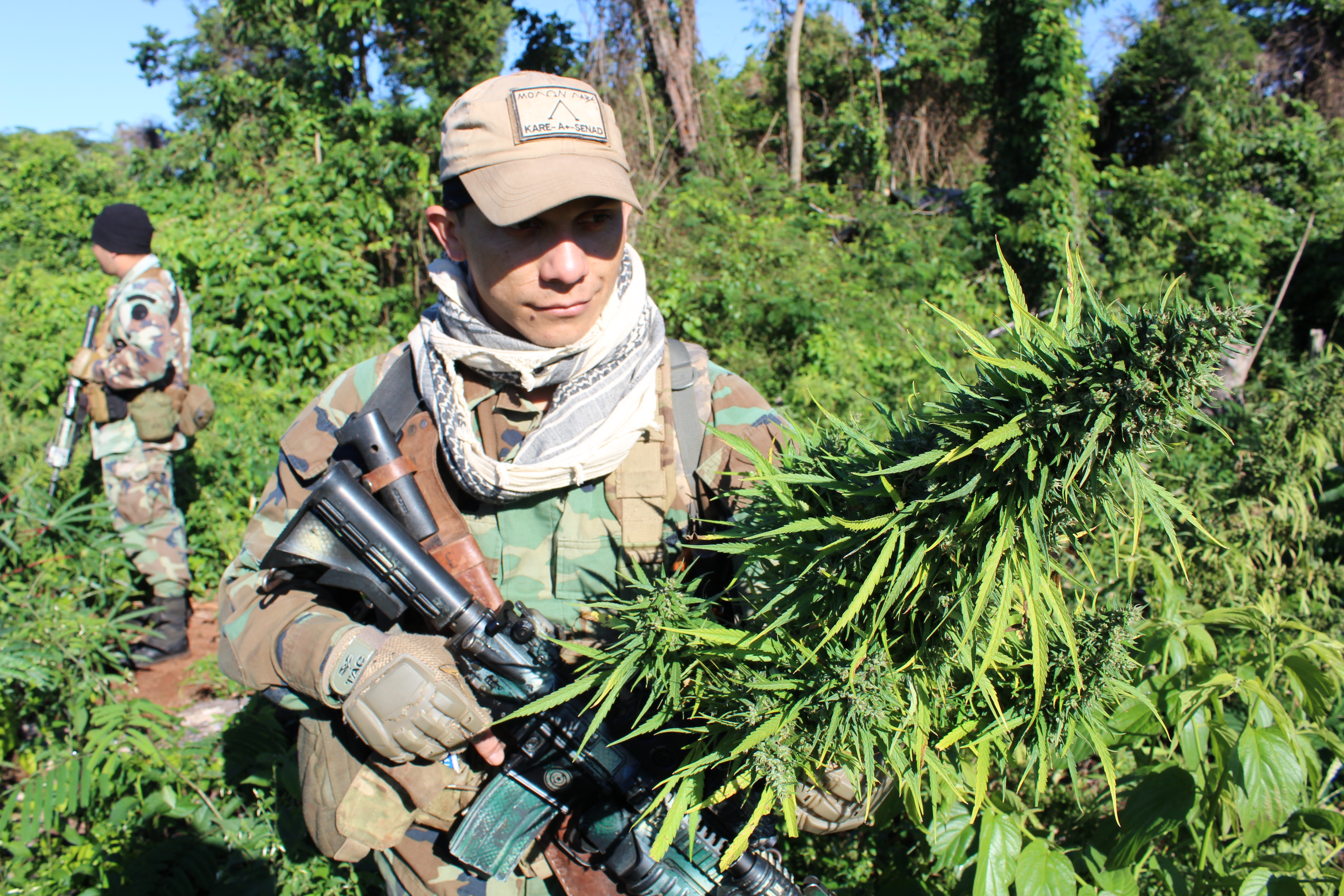 Bolivia Ended Its Drug War by Legalizing Coca | Pulitzer Center