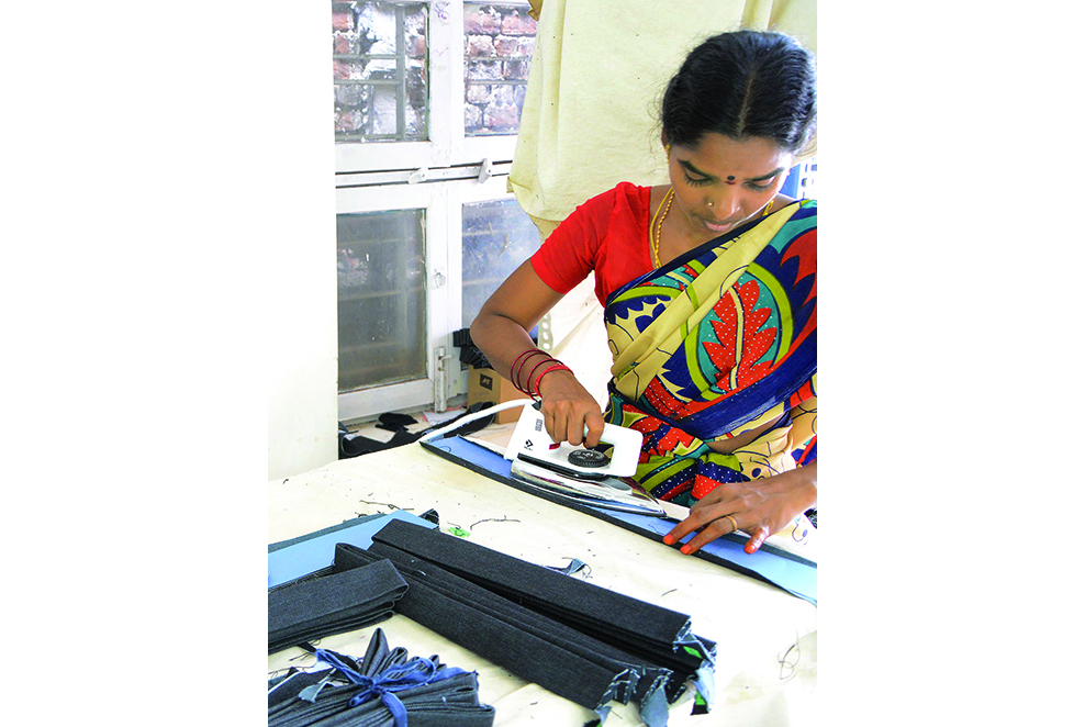 Ethical Fashion From Employee Engagement In India Pulitzer Center