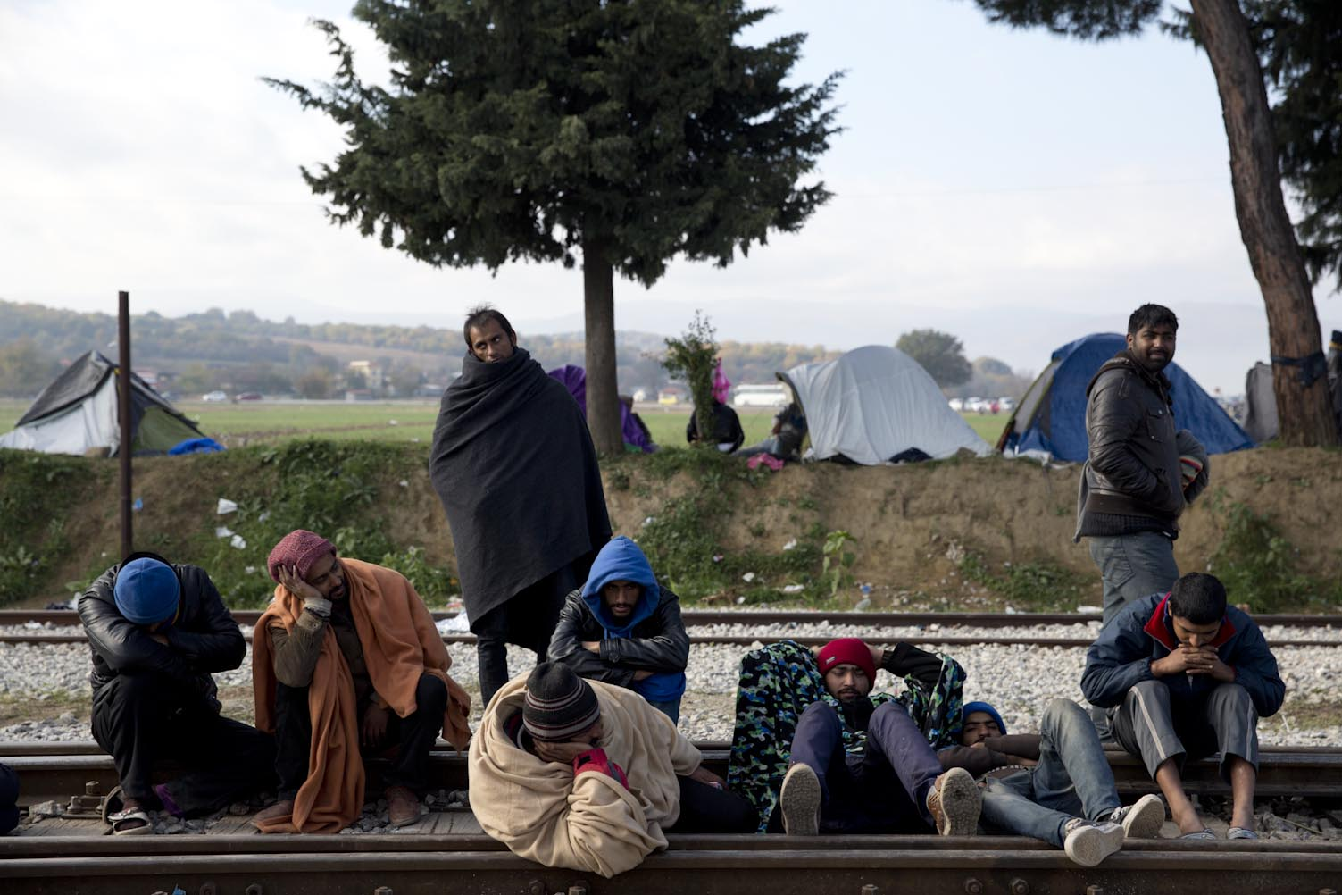 The perils of pakistani migrants heading to europe pulitzer center stopboris Image collections