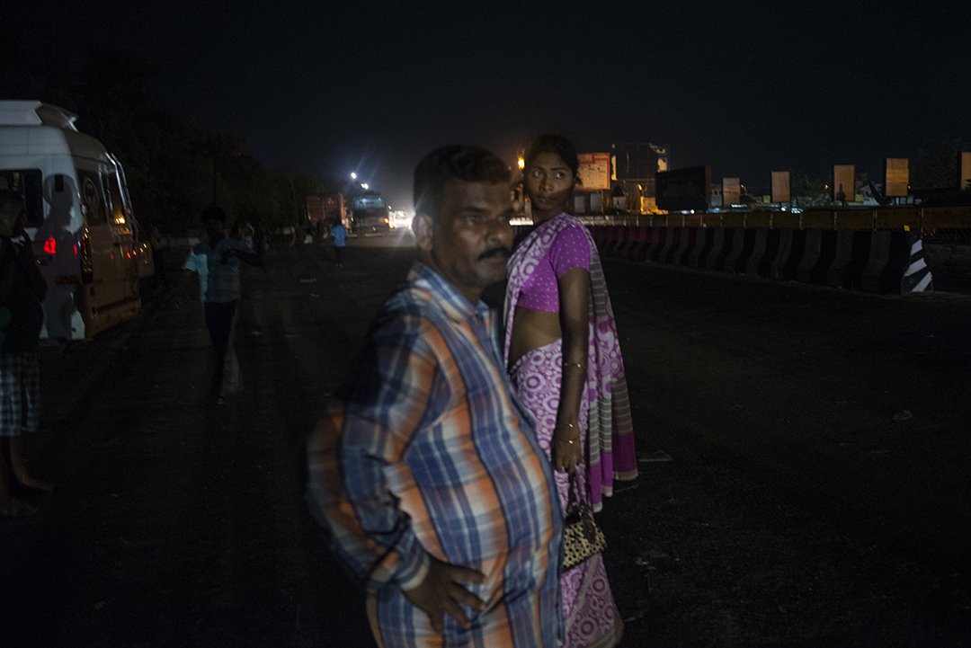 Slideshow: India's Third Gender | Pulitzer Center