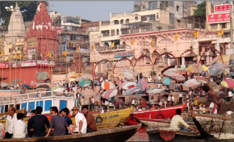 Modern India Killing Ganges River | Pulitzer Center
