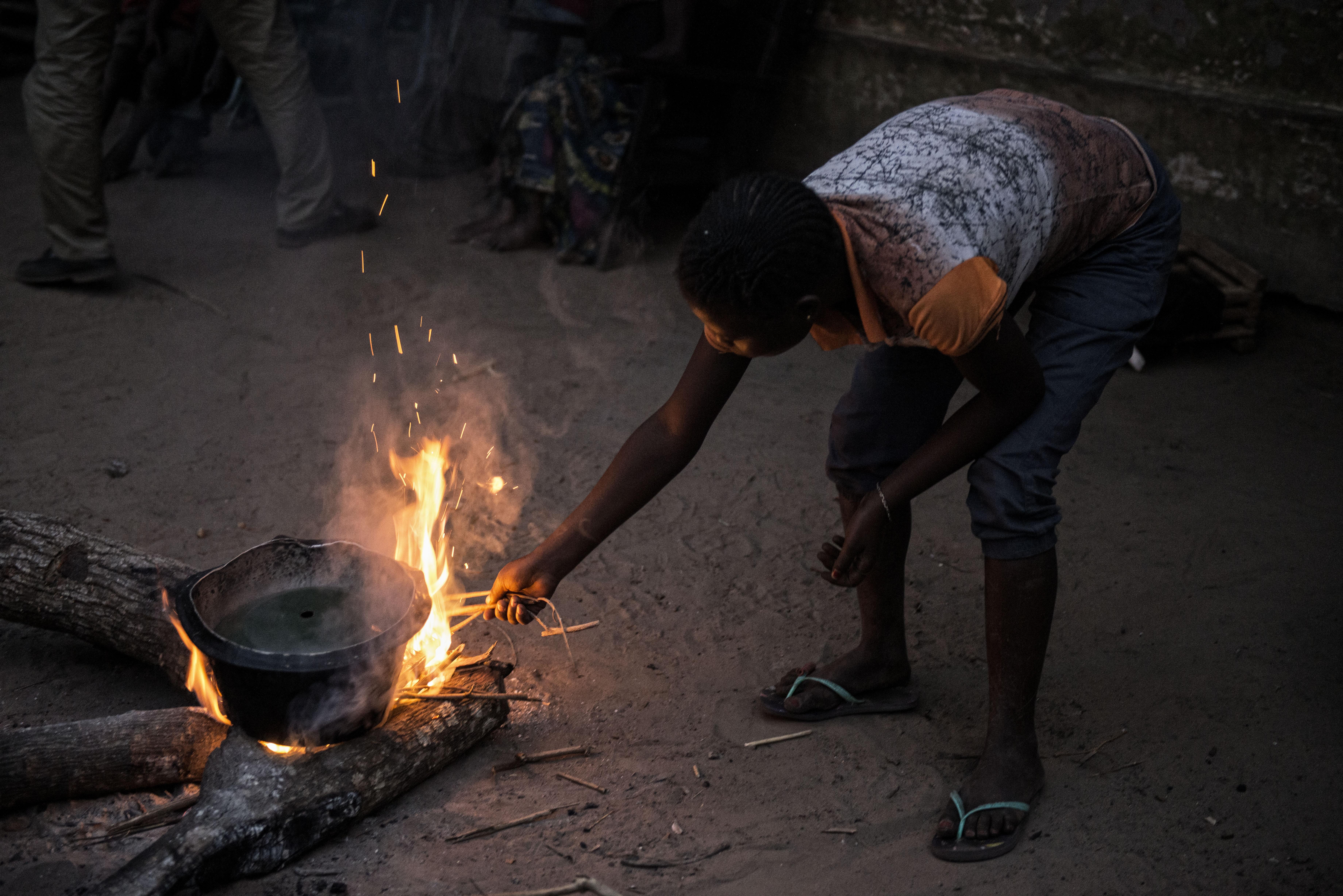 Cassava and Konzo, the Crippling Disease | Pulitzer Center