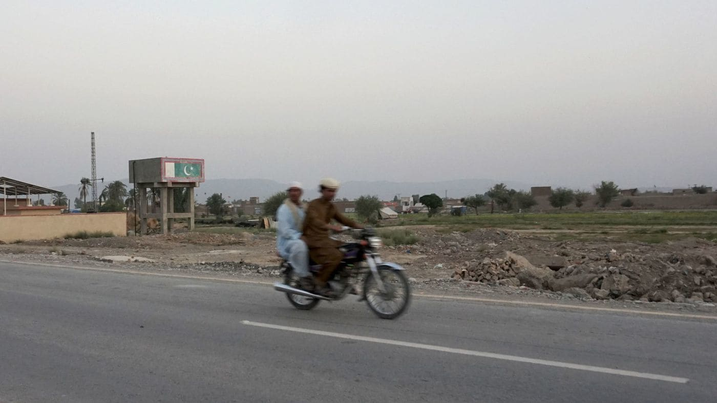 Pakistan Gets a Grip on a Region Known as a Nexus of Terror — But Residents Pay a Price for Peace