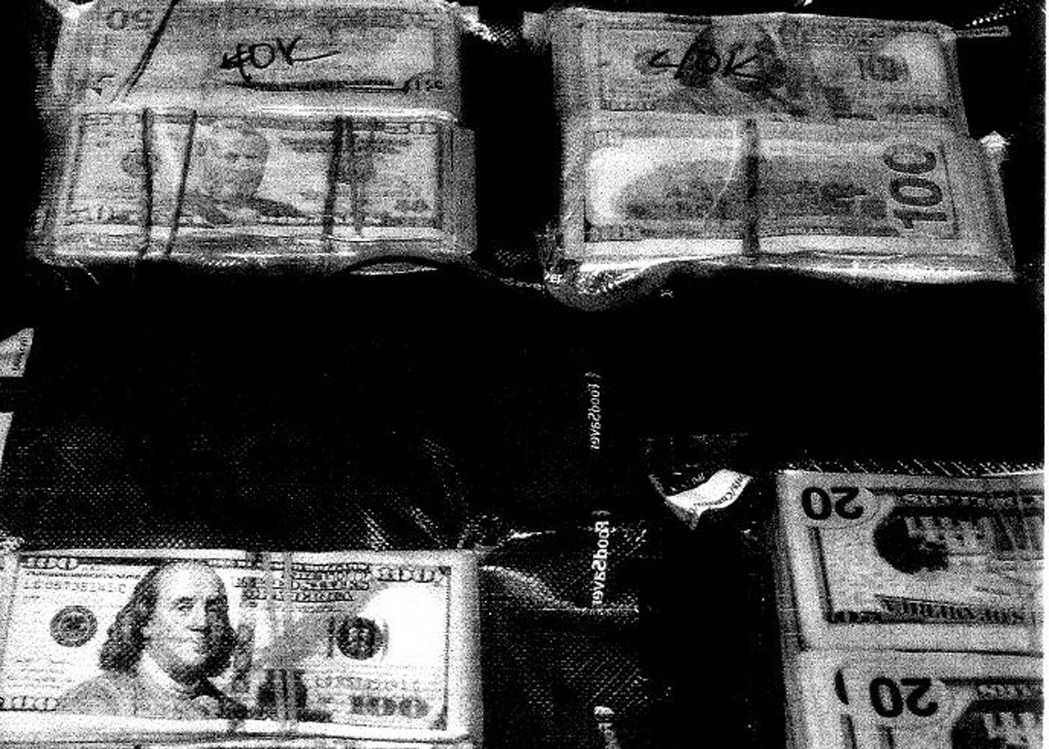 Few Kentucky Police Share Asset Forfeiture Details   Pulitzer Center