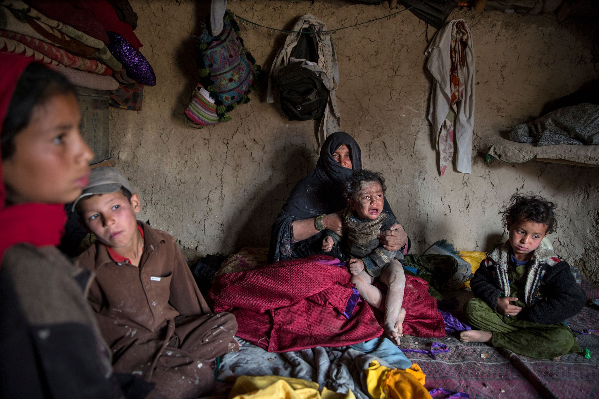 Equal Education is the Right of Every Afghan Child - The