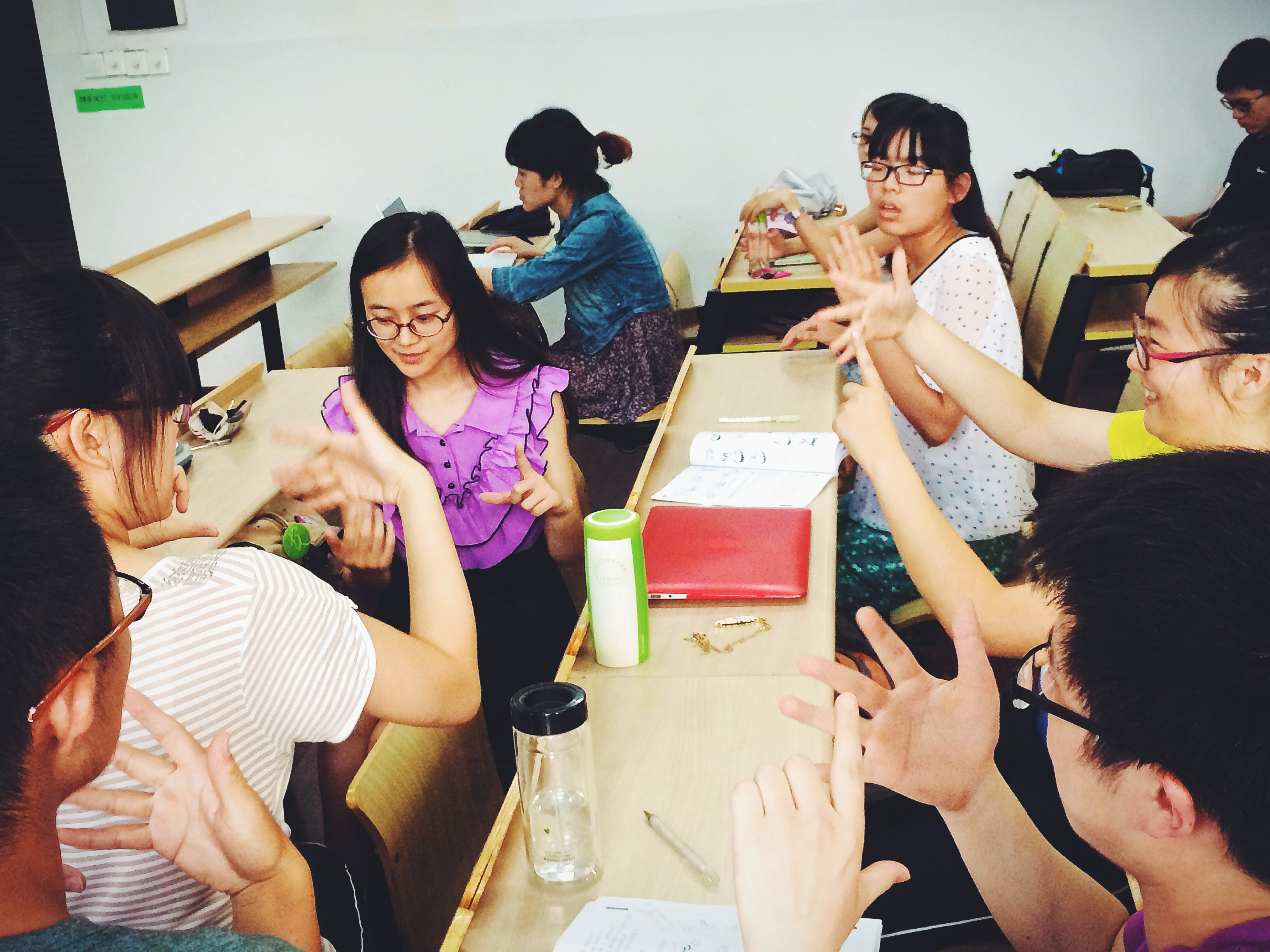 Evaluating Policies Impacting Deaf Students In China Pulitzer Center