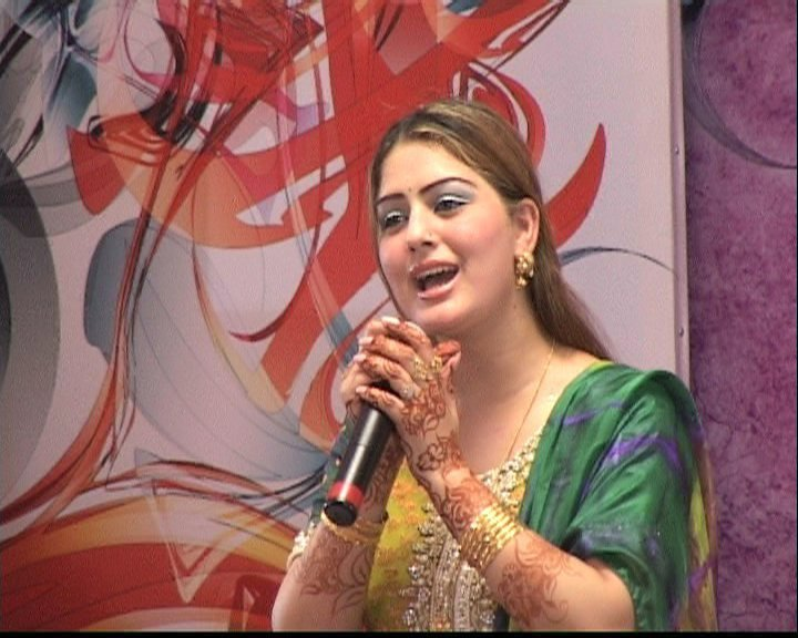 Pakistan Pashto Pop Singer Murdered Pulitzer Center