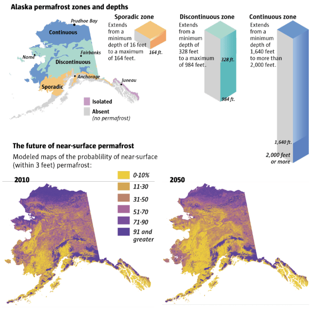 Graphic courtesy of The Seattle Times. United States, 2019.