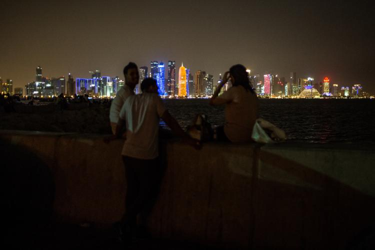 Rules couples qatar for General Laws